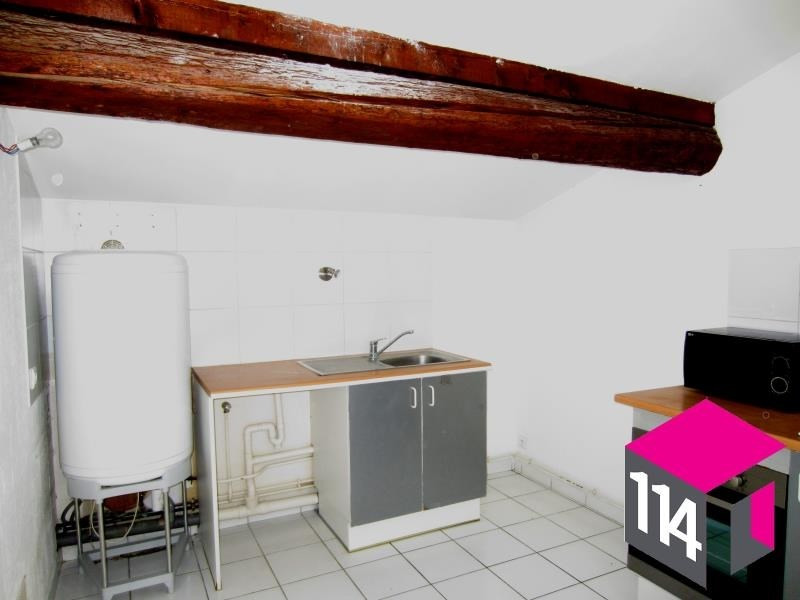 Sale apartment Baillargues 120 000€ - Picture 3