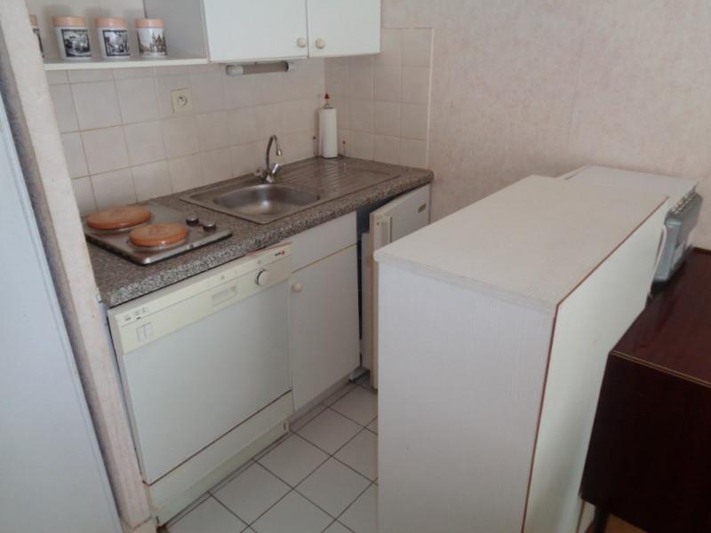 Sale apartment Pornichet 166625€ - Picture 8