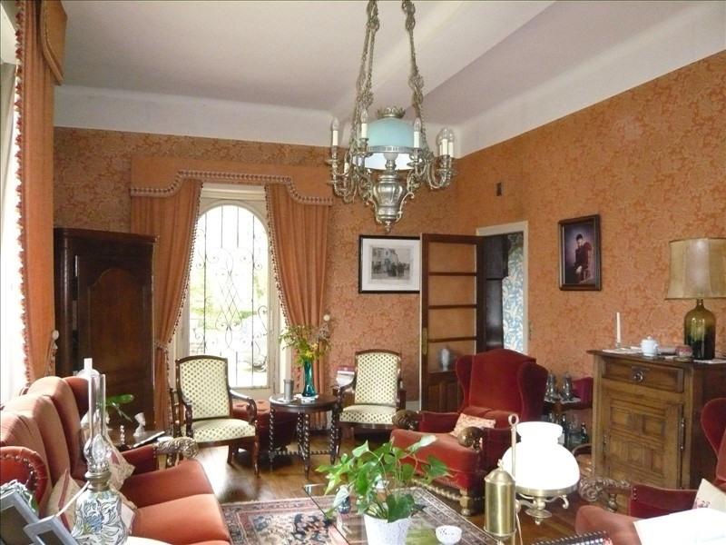 Sale house / villa Soulge sur ouette 301600€ - Picture 3