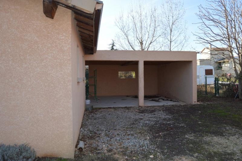 Vente maison / villa St jeure d'ay 255000€ - Photo 19