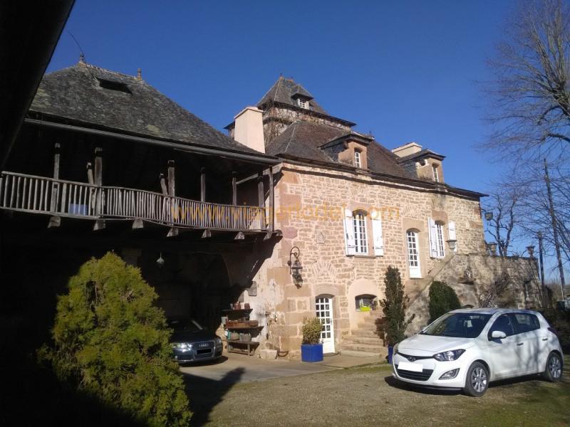 Life annuity house / villa Martiel 175000€ - Picture 1