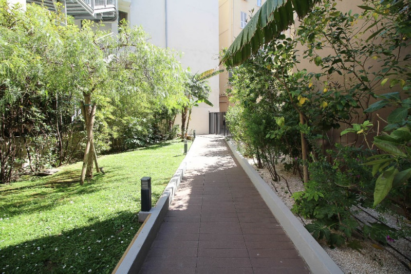 Vente appartement Nice 336 000€ - Photo 17