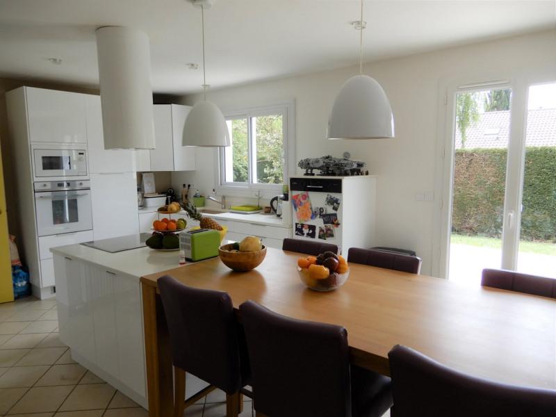 Vente maison / villa Mennecy 436000€ - Photo 2