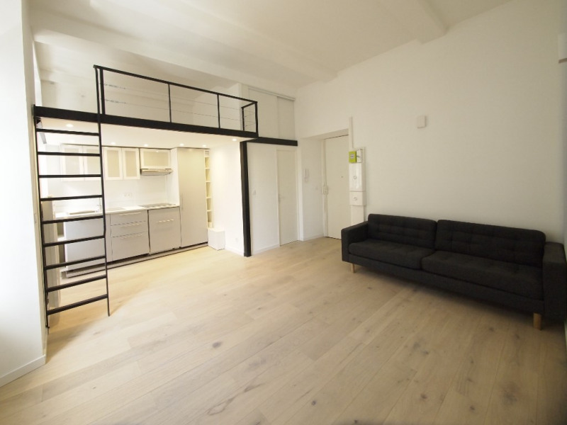 Sale apartment Nice 255 000€ - Picture 3