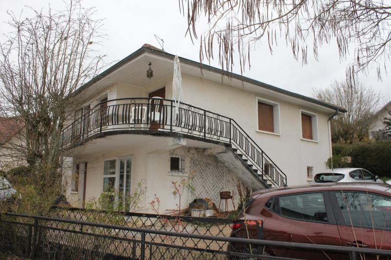 Sale house / villa Lons-le-saunier 180000€ - Picture 1
