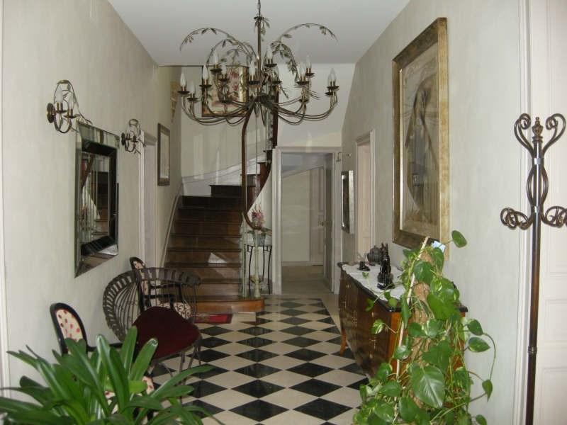 Vente de prestige maison / villa Chauvigny 690000€ - Photo 3