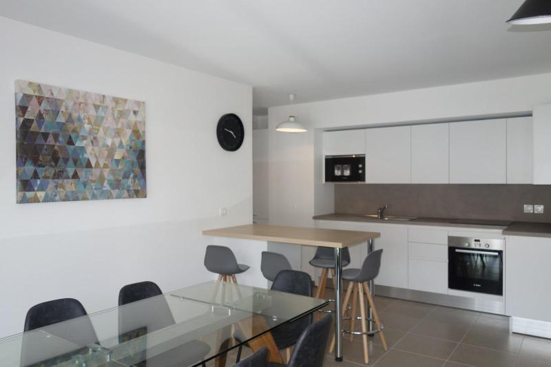 Appartement neuf Lyon - 4 pièce(s) - 94.28 m2
