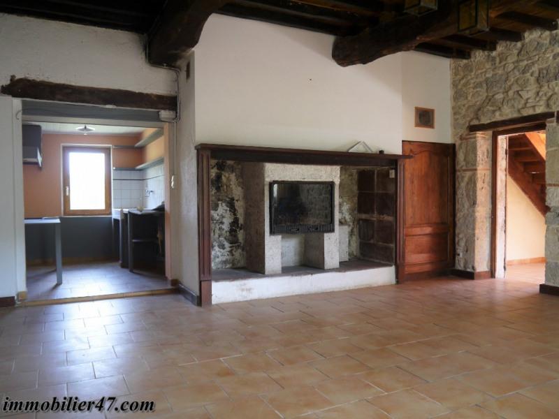 Verkoop  huis Saint hilaire de lusignan 449000€ - Foto 13