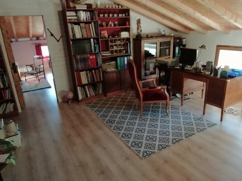 Sale house / villa La motte de galaure 475000€ - Picture 5