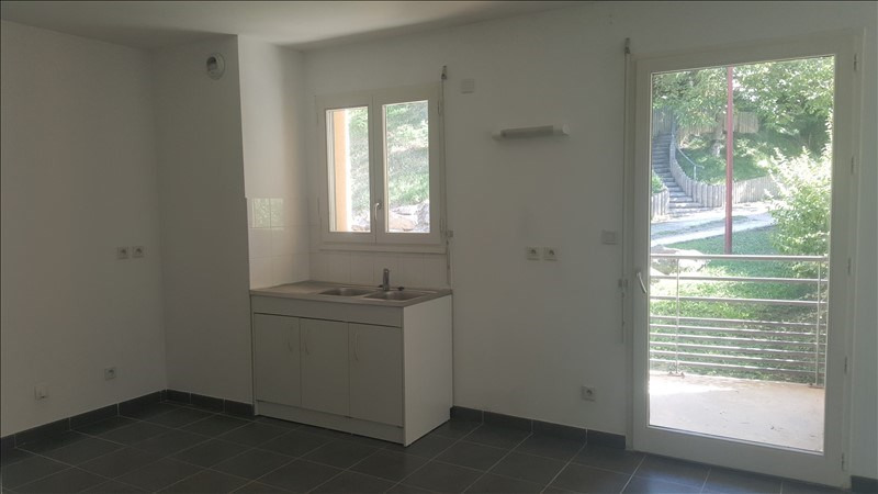 Sale apartment Chonas l amballan 166 000€ - Picture 2