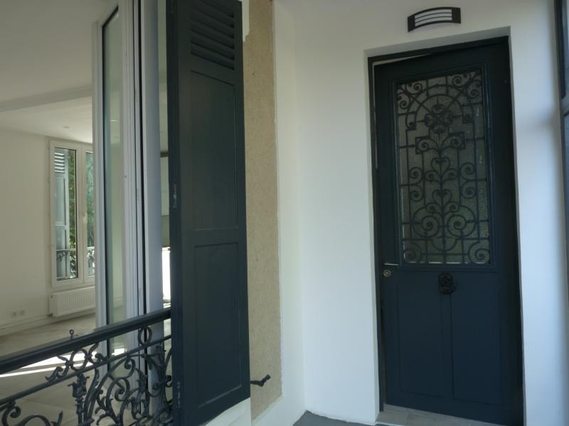 Rental house / villa Villennes sur seine 1600€ CC - Picture 2