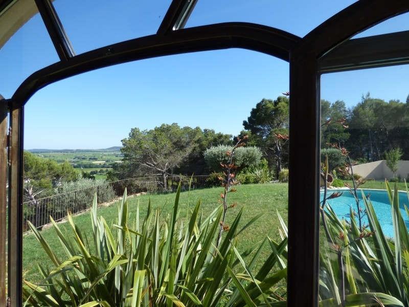 Verkoop van prestige  huis Uzes 640000€ - Foto 9