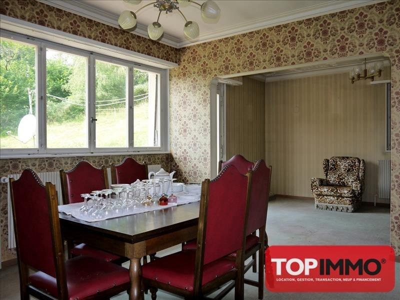 Sale house / villa Bitschwiller les thann 153000€ - Picture 3