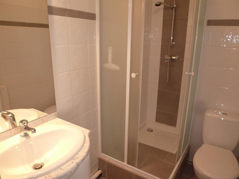 Sale apartment Jarnac 39000€ - Picture 5