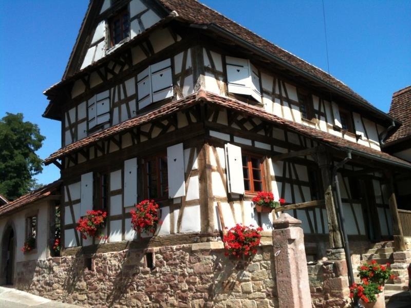 Vente de prestige maison / villa Olwisheim 730000€ - Photo 7