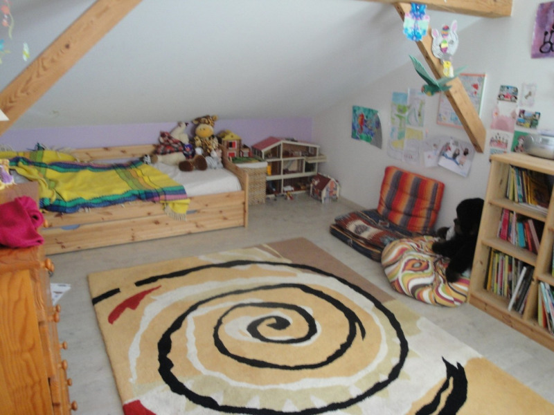 Vente maison / villa Viuz-la-chiésaz 420000€ - Photo 8