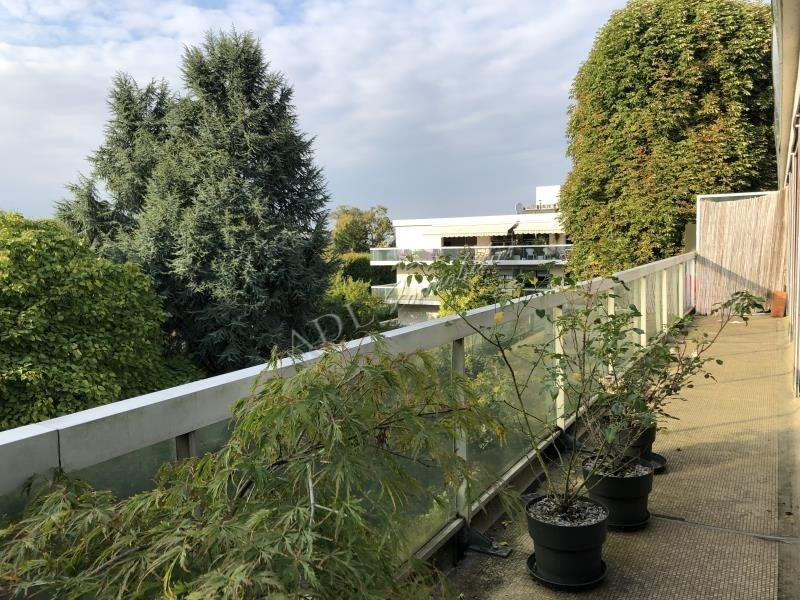 Sale apartment Chantilly 339500€ - Picture 2
