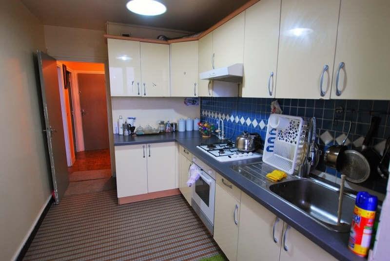 Vente appartement Argenteuil 139000€ - Photo 2