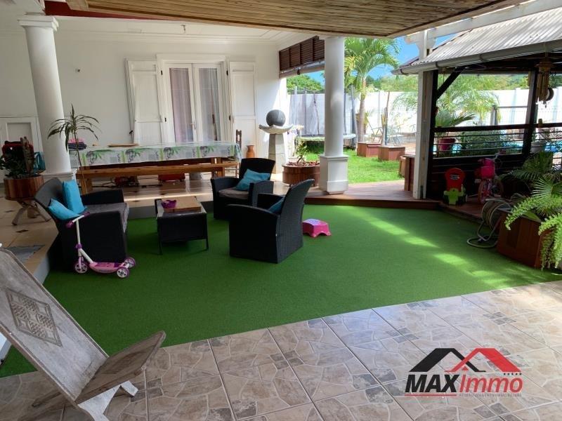 Vente maison / villa St joseph 275000€ - Photo 10