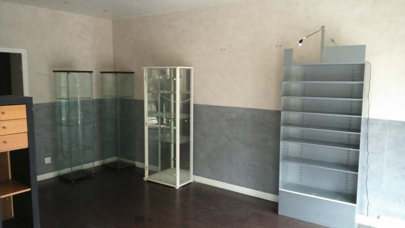 Location boutique Poissy 500€ HT/HC - Photo 2