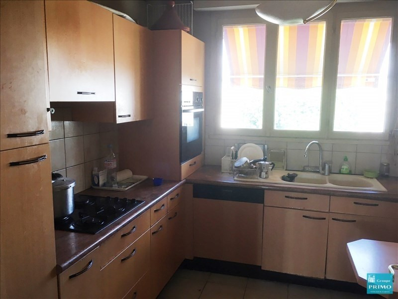 Vente appartement Bourg la reine 500 000€ - Photo 4