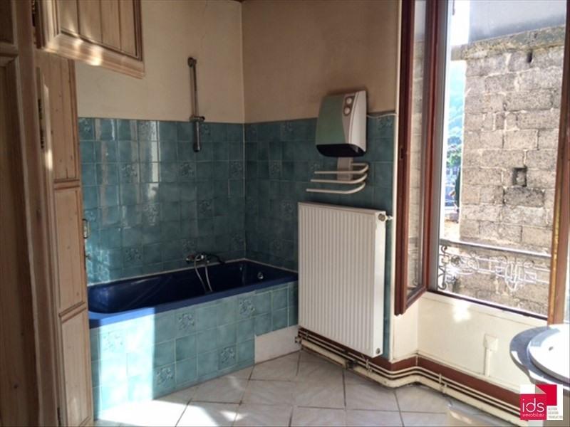 Rental apartment La rochette 500€ CC - Picture 2