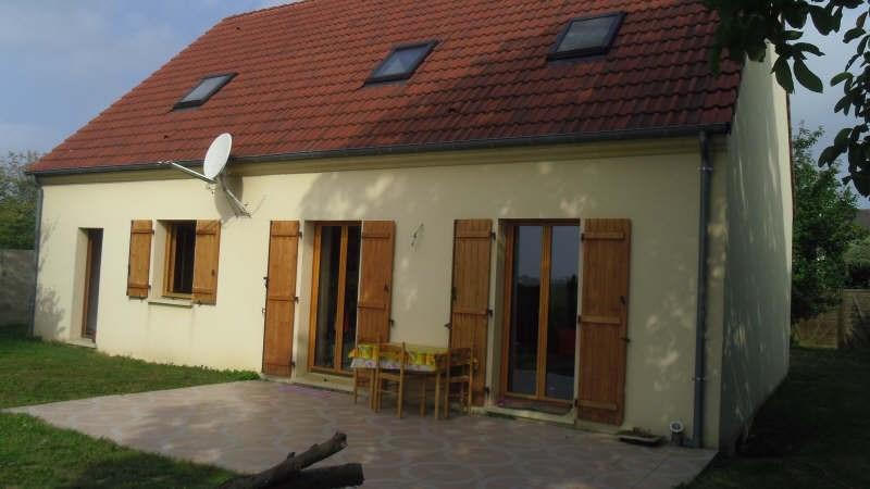 Sale house / villa Servon 376000€ - Picture 1
