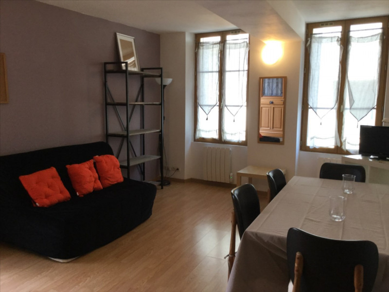 Location appartement Fontainebleau 850€ CC - Photo 1