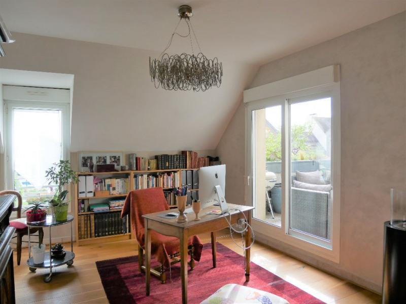 Sale apartment Noisy le roi 598000€ - Picture 5