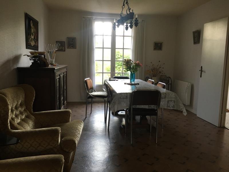 Vente maison / villa St germain sur ay 126750€ - Photo 4