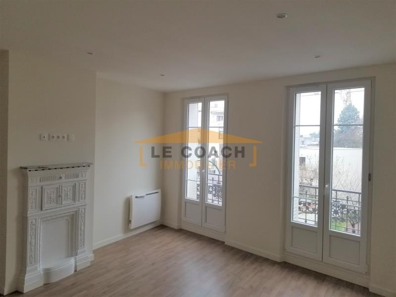 Sale apartment Gagny 229 000€ - Picture 4