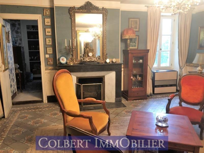 Venta  casa Champs sur yonne 275000€ - Fotografía 3