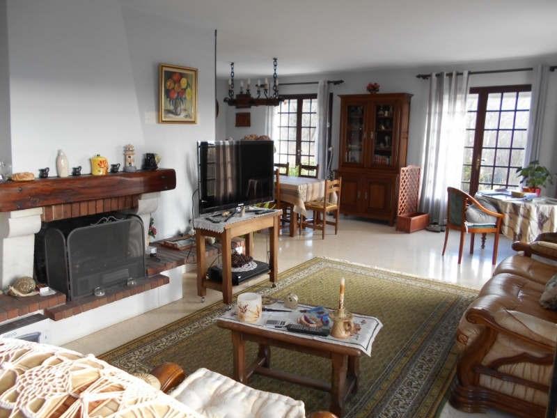 Sale house / villa Montivilliers 250000€ - Picture 2