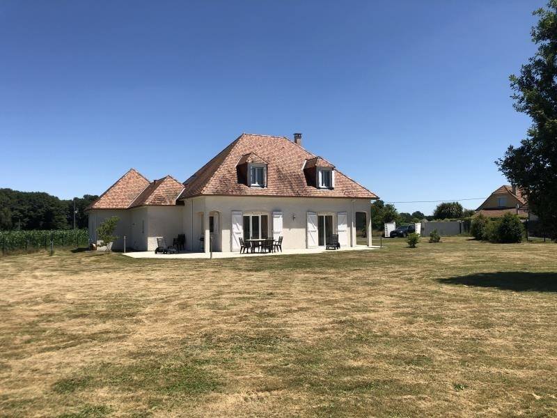 Vente maison / villa Morlaas 318500€ - Photo 1
