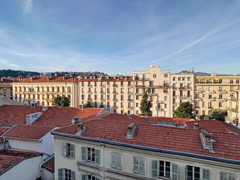 Vente appartement Nice 460000€ - Photo 6