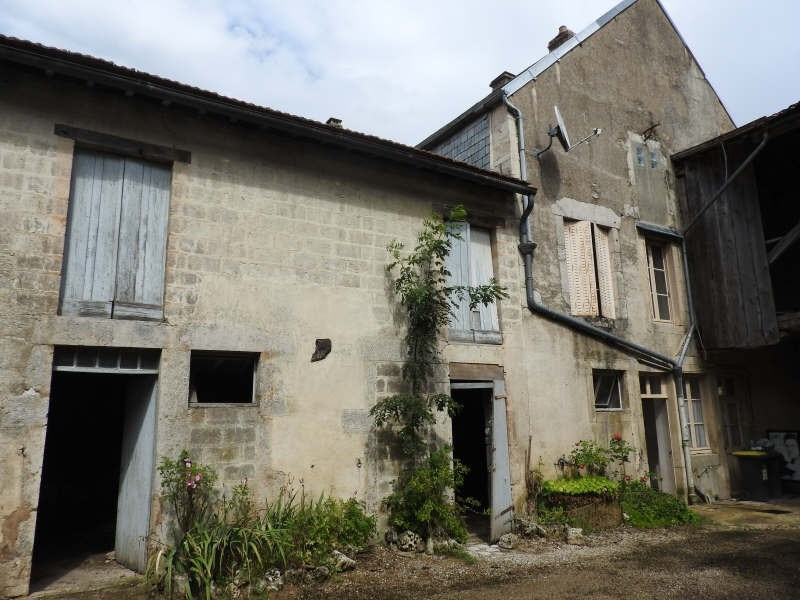 Sale house / villa Secteur laignes 66 000€ - Picture 2