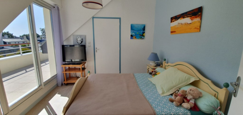 Vente appartement Fouesnant 254400€ - Photo 5