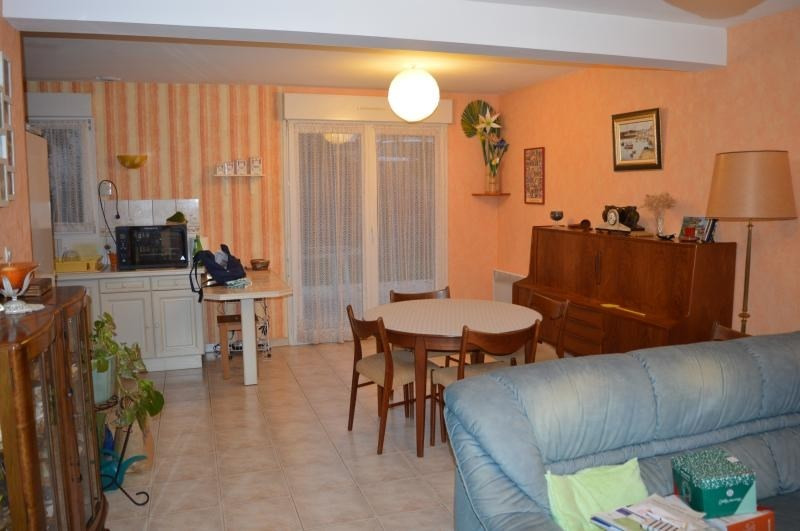 Sale house / villa Sizun 116050€ - Picture 3