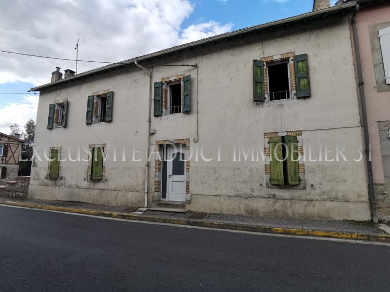 Produit d'investissement immeuble Damiatte 110000€ - Photo 1