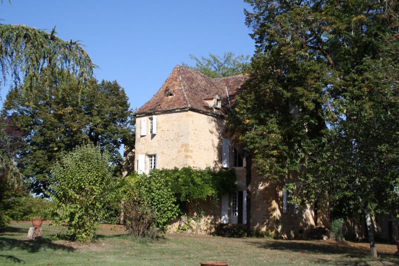 Deluxe sale chateau Marnac 1 140 000€ - Picture 5