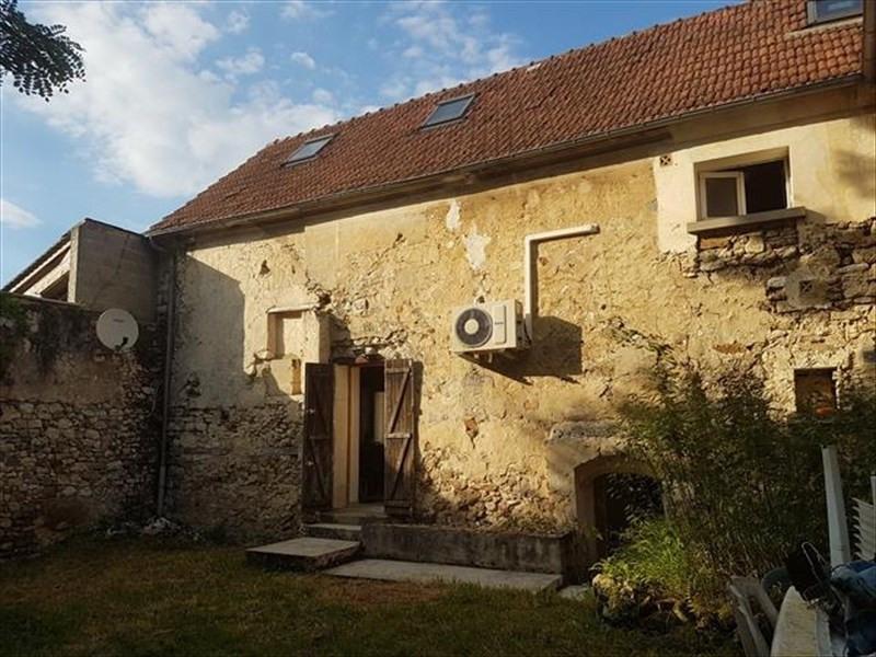 Vente maison / villa Chateau thierry 138000€ - Photo 1