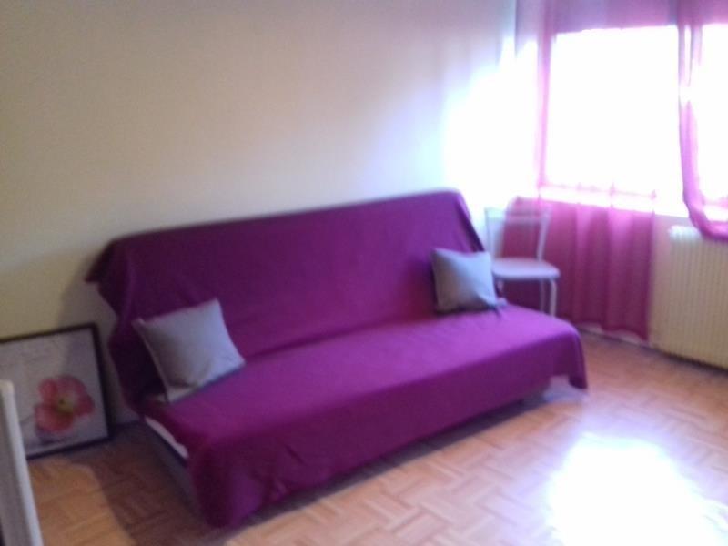 Vente appartement Vernon 48000€ - Photo 3