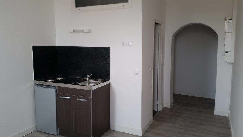 Location appartement Livry gargan 700€ CC - Photo 1