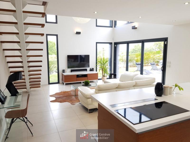 Vente de prestige maison / villa Reignier esery 650000€ - Photo 6