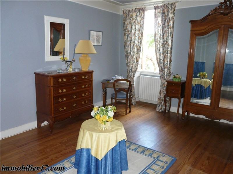 Sale house / villa Prayssas 249000€ - Picture 5