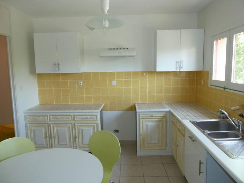 Rental apartment Aureville 776€ CC - Picture 2