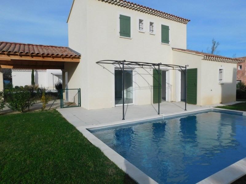 Vendita casa Paradou 439500€ - Fotografia 1