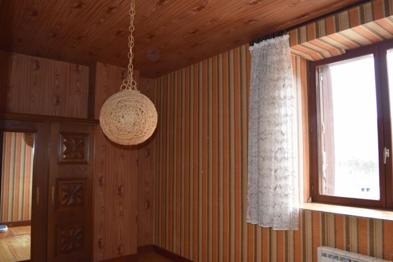 Sale house / villa St martin de valamas 86000€ - Picture 9