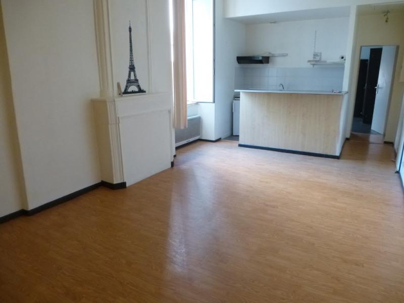 Appartement 2 pièces - 37 m² sur les Quais de La R