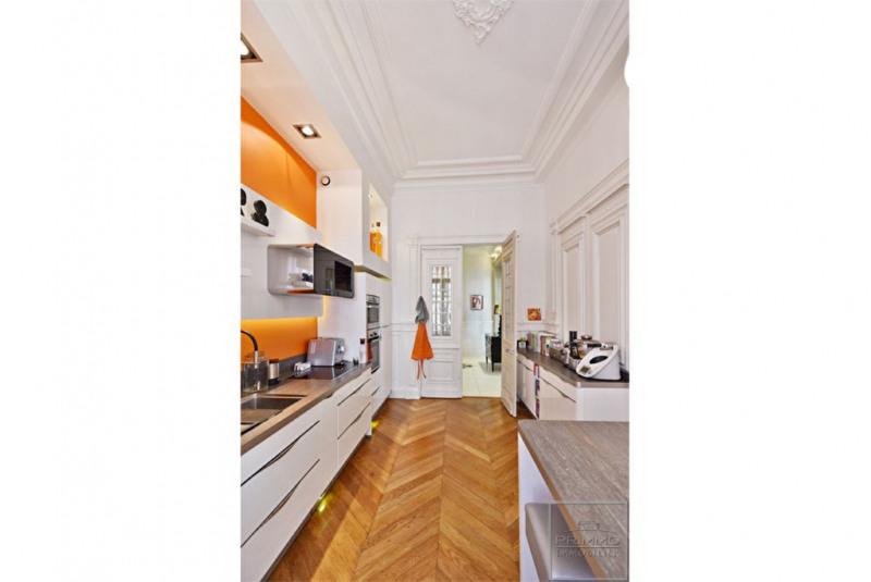 Deluxe sale apartment Lyon 6ème 1450000€ - Picture 7